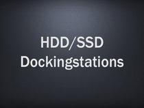 HDD/SSD-dockingstations