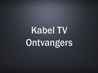 Kabel TV Ontvangers