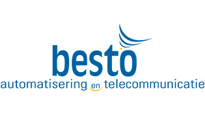 Logo Besto automatisering en telecommunicatie