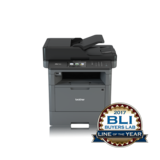 Brother MFC-L5750DW Professionele all-in-one zwart-witlaserprinter_