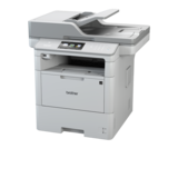 Brother DCP-L6600DW Professionele all-in-one zwart-witlaserprinter_