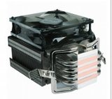 Antec A40 PRO Processor Koeler_