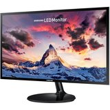 Monitor Samsung 24inch / FullHD / HDMI / VGA / Black_