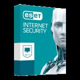 ESET Internet Security 3-Devices 1 jaar _