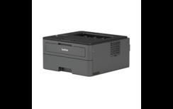 Brother HL-L2370DN compacte zwart-witlaserprinter met dubbelzijdig printen