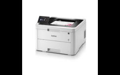 Brother HL-L3270CDW Stil en efficiënt printen via het netwerk voor thuis of het kantoor