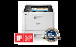 Brother HL-L8260CDW Professionele kleurenlaserprinter voor zakelijke werkzaamheden