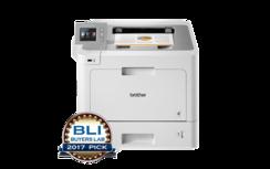 Brother HL-L9310CDW Professionele kleurenlaserprinter voor zakelijke werkzaamheden