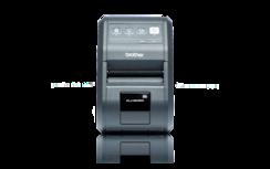 Brother RJ-3050 Compacte en robuuste mobiele printer met Wi-Fi en Bluetooth