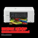 Brother MFC-J497DW Draadloze all-in-one kleureninkjetprinter