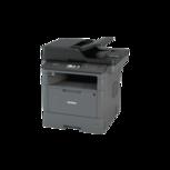 Brother DCP-L5500DN all-in-one zwart-witlaserprinter