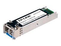 TP-LINK 1000base-BX Multi-mode SFP Module netwerk media converter 1280 Mbit/s 850 nm