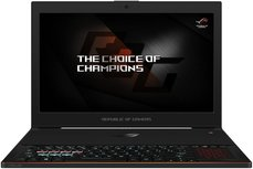 ASUS GX501GI 15.6 / i7-8750H / 16GB / 512GB SSD / W10 / RFG