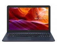 Asus X543MA 15.6 F-HD  / N4000 / 4GB / 256GB SSD / W10