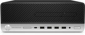HP ProDesk 600 G3 SFF i5-7500 8GB / 240GB SSD / W10