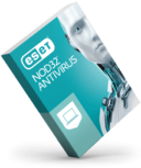 ESET NOD32 Antivirus 3-PC 2 year