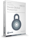 Panda Global Protection 3-PC 1 jaar