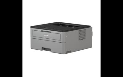 Brother HL-L2310D Compacte zwart-witlaserprinter met dubbelzijdig printen