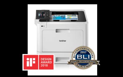 Brother HL-L8360CDW Professionele kleurenlaserprinter voor zakelijke werkzaamheden