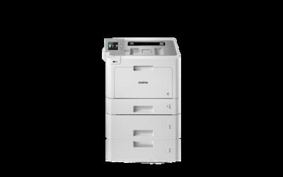 Brother HL-L9310CDWT Professionele kleurenlaserprinter voor zakelijke werkzaamheden