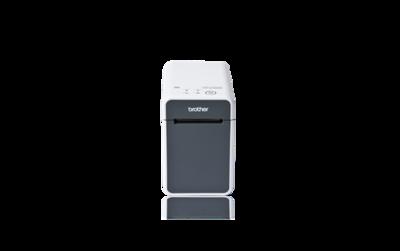 Brother TD-2120N De veelzijdige desktoplabelprinter met optionele mobiliteit