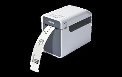 Brother TD-2130NHC Professionele mobiele printer voor de gezondheidszorg