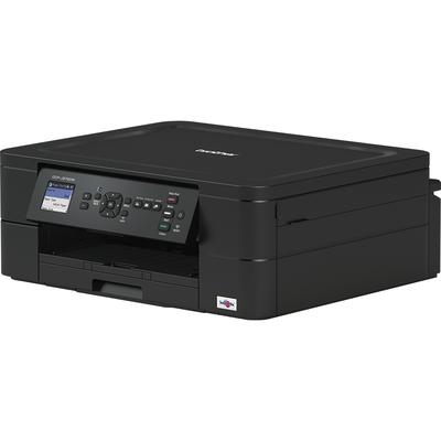 Brother DCP-J572DW Draadloze kleureninkjetprinter