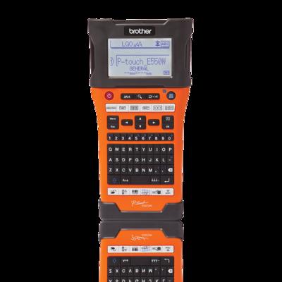Brother PT-E550WVP beletteringsysteem