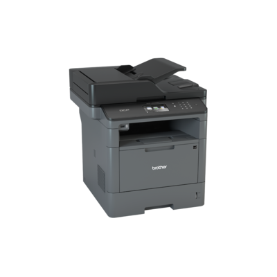 Brother DCP-L5500DN all-in-one zwart-witlaserprinter