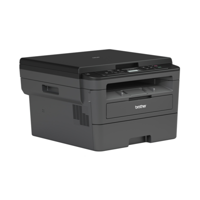 Brother DCP-L2510D all-in-one zwart-witlaserprinter