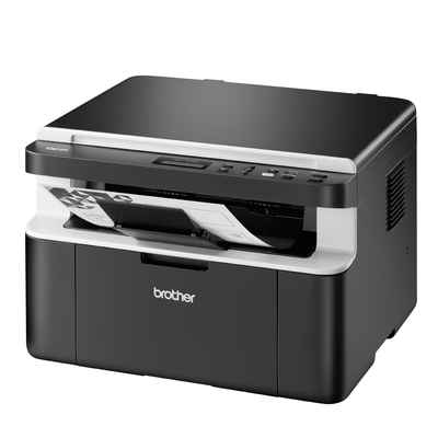 Brother DCP-1612W Compacte all-in-one draadloze zwart-witlaserprinter