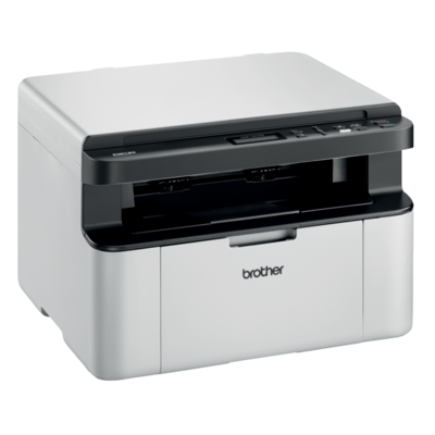 Brother DCP-1610W Compacte all-in-one draadloze zwart-witlaserprinter