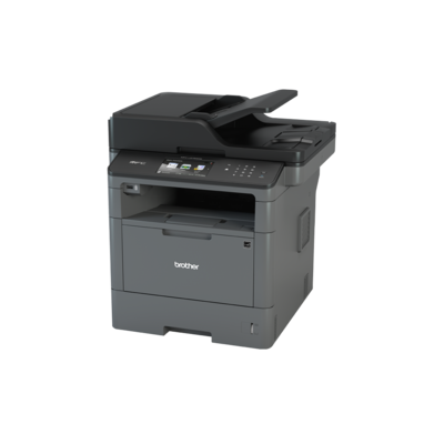 Brother MFC-L5750DW Professionele all-in-one zwart-witlaserprinter