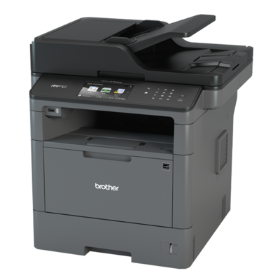 Brother MFC-L5700DN Professionele all-in-one zwart-witlaserprinter