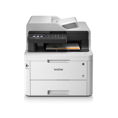 Brother MFC-L3770CDW All-in-one draadloze kleurenledprinter