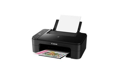 Canon TS3150 AIO / Copy / Print / Scan / WiFi / Black