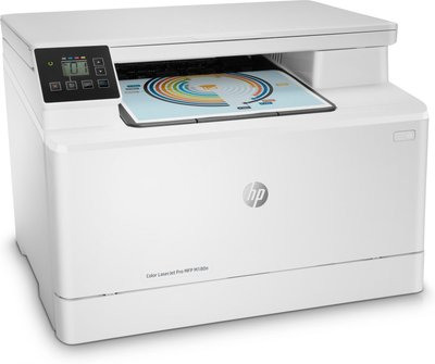 HP Color LaserJet Pro MFP M180n Laser 16 ppm 600 x 600 DPI A4