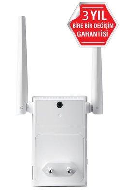 ASUS RP-AC51 733 Mbit/s Netwerkrepeater Wit