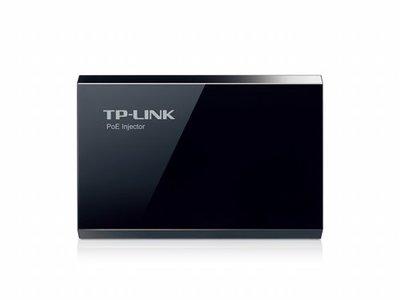 TP-LINK PoE Injector 48V PoE adapter & injector