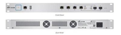 Ubiquiti Networks USG-PRO-4 10,100,1000Mbit/s gateway/controller