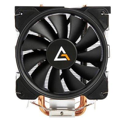 Antec A400 RGB Processor Koeler