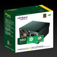 Antec EA-380D 380W ATX Groen power supply unit