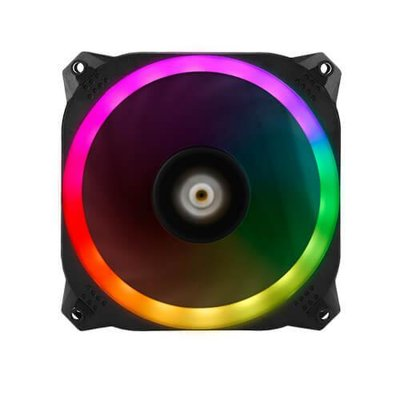 Antec Prizm 140 ARGB 2+C Computer behuizing Cooling fan LED controller