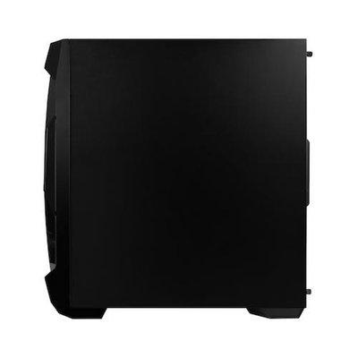 Antec DF500 RGB Midi-Toren Zwart computerbehuizing