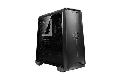 Antec 0-761345-80022-8 Case NX-100 - ATX / mATX / micro ITX - no psu
