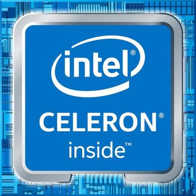 Intel Celeron G4900 processor 3,1 GHz Box 2 MB Smart Cache