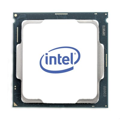 Intel Core i3-8100 processor 3,60 GHz 6 MB Smart Cache