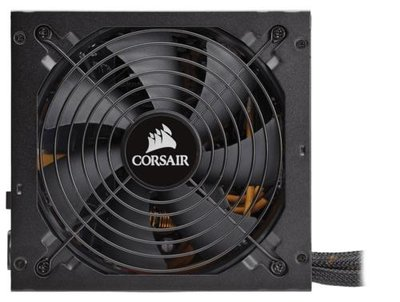 Corsair CX 750M power supply unit 750 W ATX Zwart