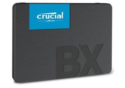 Crucial BX500 120GB 2.5