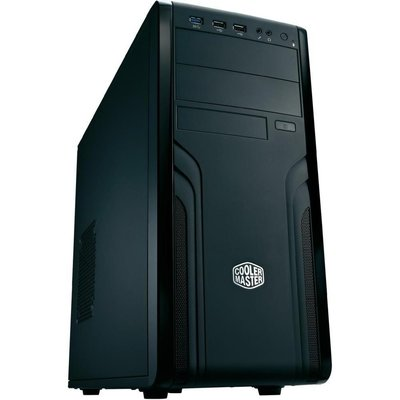 Cooler Master Force 500 USB 2.0 / USB 3.0